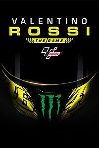 Carátula del juego Valentino Rossi The Game