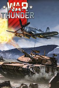 Carátula del juego War Thunder - Early Access Advanced Bundle
