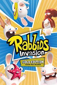 Buy RABBIDS INVASION  GOLD EDITION  Microsoft Store