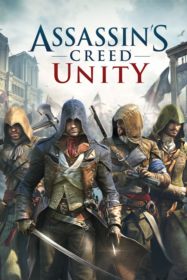 assassins creed unity multiplayer 2018