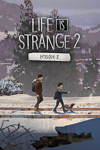 Carátula del juego Life is Strange 2 - Episode 2