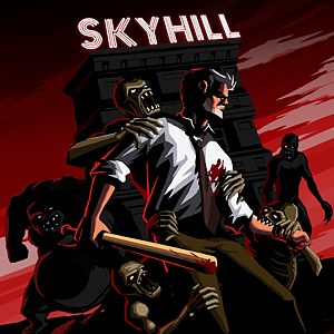 SKYHILL Xbox One