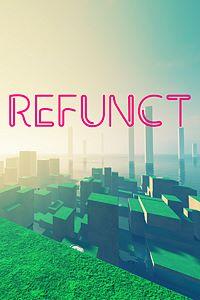 Carátula para el juego Refunct de Xbox 360