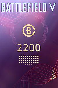 Battlefield™ V - Battlefield Currency 2200