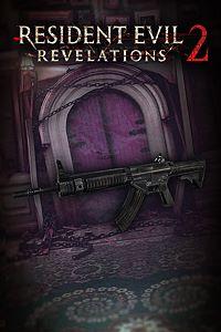 Carátula del juego Raid Mode: Assault Rifle NSR47 & Parts