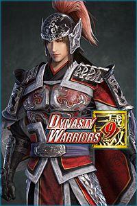 Carátula del juego DW9: Zhou Yu