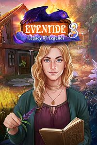 Carátula del juego Eventide 3: Legacy of Legends