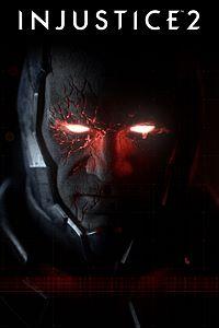 Carátula del juego Darkseid