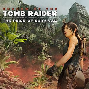 Shadow of the Tomb Raider - The Price of Survival - Add-on Xbox One