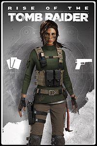 Carátula del juego Siberian Ranger de Xbox One