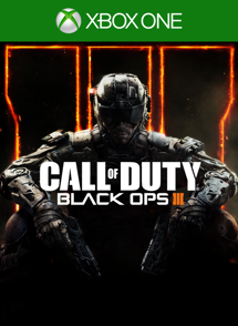 Updated Call Of Duty Black Ops Iii Is Now Available For Xbox Xbox Live S Major Nelson