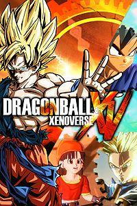 Carátula del juego Dragon Ball Xenoverse + Season Pass de Xbox One