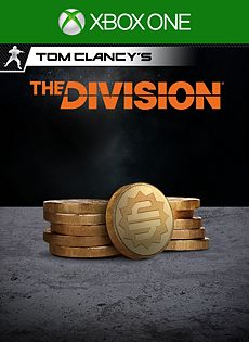 Tom Clancy's The Division™  – 1050 Premium Credits Pack
