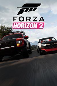 Carátula del juego Forza Horizon 2 2010 Mazda Mazdaspeed 3 de Xbox One