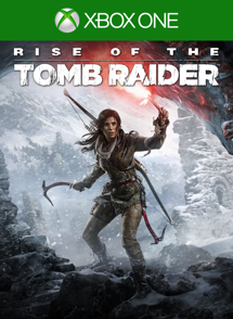 Rise of the Tomb Raider Vorbestellsedition