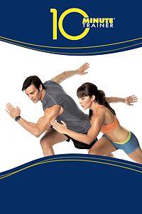 Beachbody 10-Minute Trainer Cardio