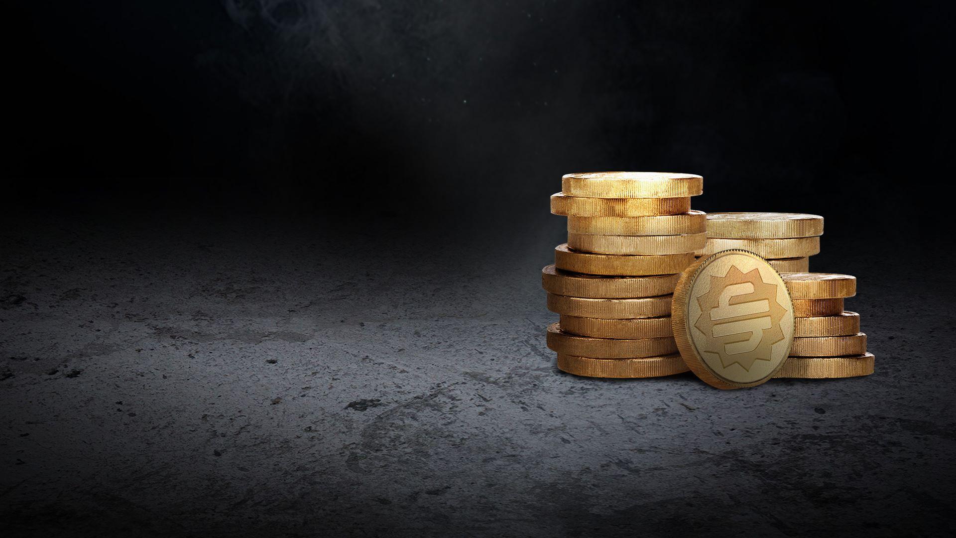 Tom Clancy's The Division – Комплект премиальных кредитов: 2400