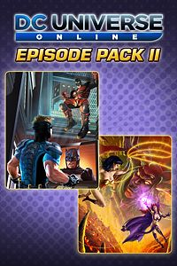 Carátula del juego Episode Pack II para Xbox One