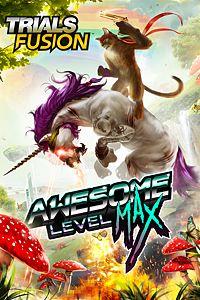 Carátula del juego Trials Fusion: Awesome Level MAX