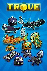 Carátula del juego Trove - Eclipse Pack