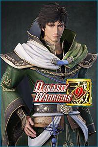 Carátula del juego DW9: Xu Shu