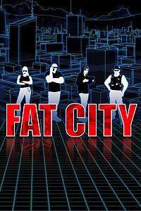 Carátula para el juego Fat City de Xbox 360