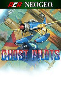 ACA NEOGEO GHOST PILOTS