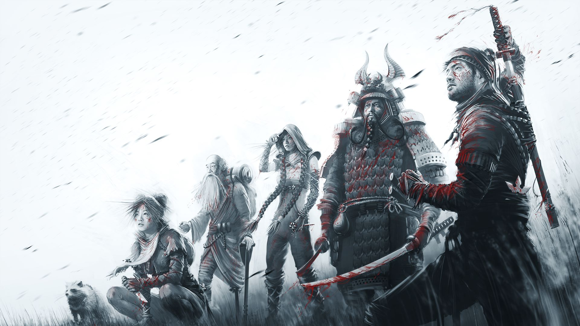 Image result for SHADOW TACTICS: BLADES OF THE SHOGUN