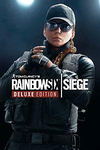 Tom Clancy's Rainbow Six Siege Year 1 Operators