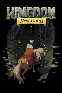 Carátula del juego Kingdom: New Lands