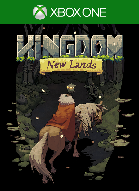 Kingdom New Lands boxshot