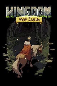 Carátula para el juego Kingdom: New Lands de Xbox One