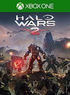 Halo Wars 2 boxshot