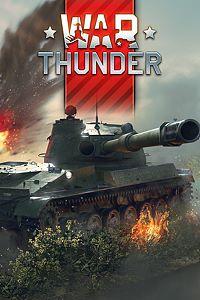 Carátula del juego War Thunder - Object 120 Pack