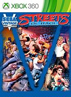 Sega Vintage Collection: Streets of Rage boxshot