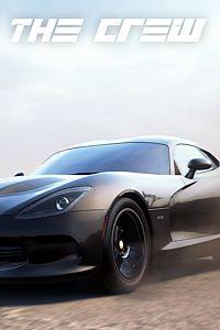 Carátula del juego 2013 SRT Viper GTS Car Shipment de Xbox One