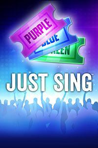 Carátula del juego Just Sing – Special Offers de Xbox One