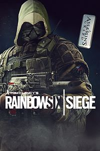 Carátula del juego Tom Clancy's Rainbow Six Siege: Kapkan's Assassin's Creed Set