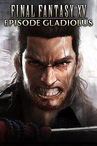 Carátula del juego FINAL FANTASY XV: EPISODE GLADIOLUS para Xbox One