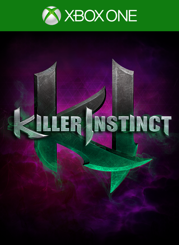 Killer Instinct boxshot