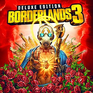 Borderlands 3 Deluxe Edition Pre-Order Xbox One