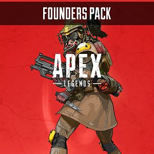 Apex Legends™ Founder's Pack Xbox One