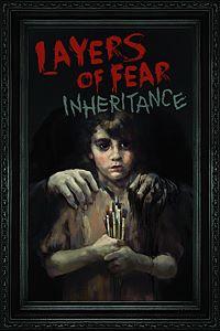 Carátula del juego Layers of Fear: Inheritance