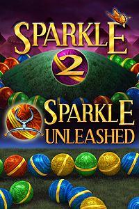 Carátula para el juego Sparkle Bundle de Xbox 360