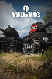 Carátula del juego World of Tanks - War Storyteller VI Mega