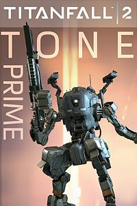 Carátula del juego Titanfall 2: Tone Prime