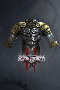 Carátula del juego Van Helsing II: Expurgator Set de Xbox One