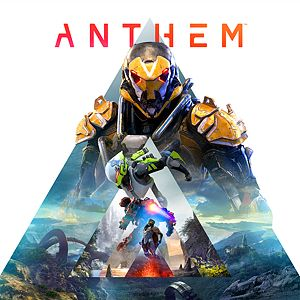 Anthem™ Standard Edition Xbox One