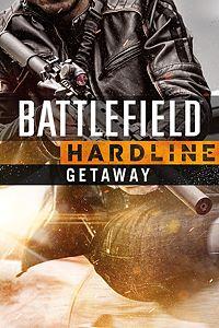 Carátula del juego Battlefield Hardline Getaway de Xbox One
