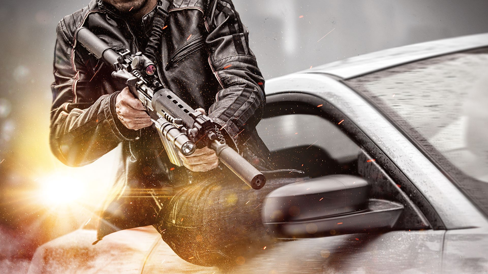 Battlefield™ Hardline Getaway